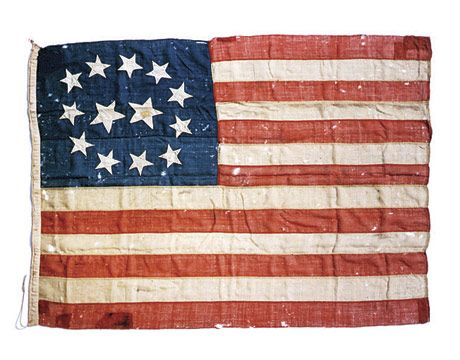 old us flags