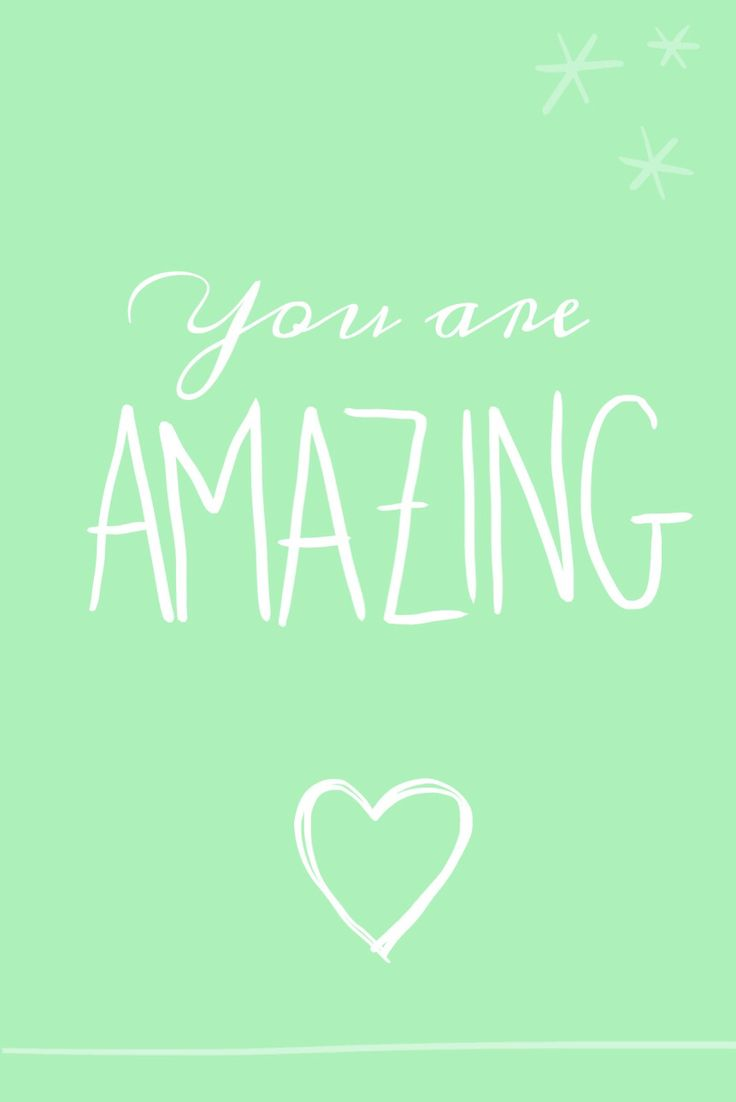 you are amazing quotes and inspiration inspirational