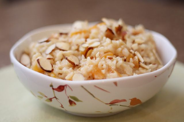Rice Pudding Recipes