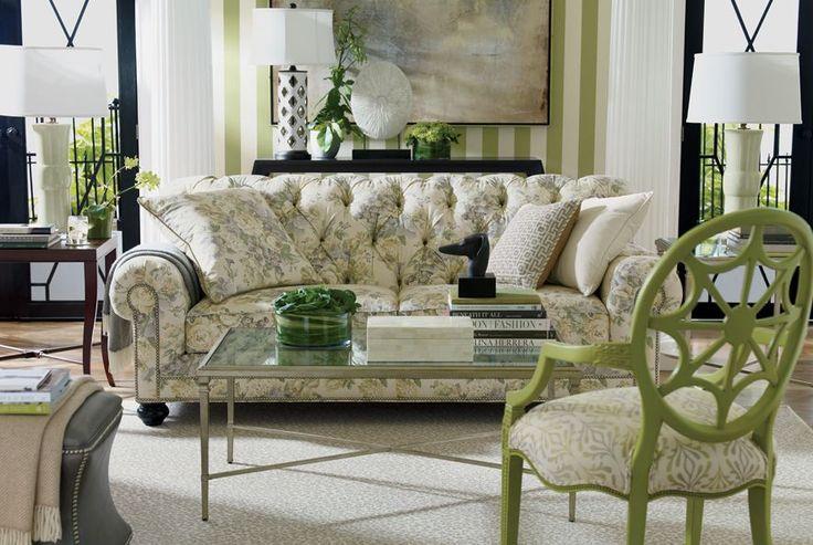 Ethan Allen Elegance Living Room Home Sweet Home