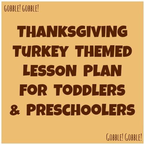 thanksgiving essay lesson plan