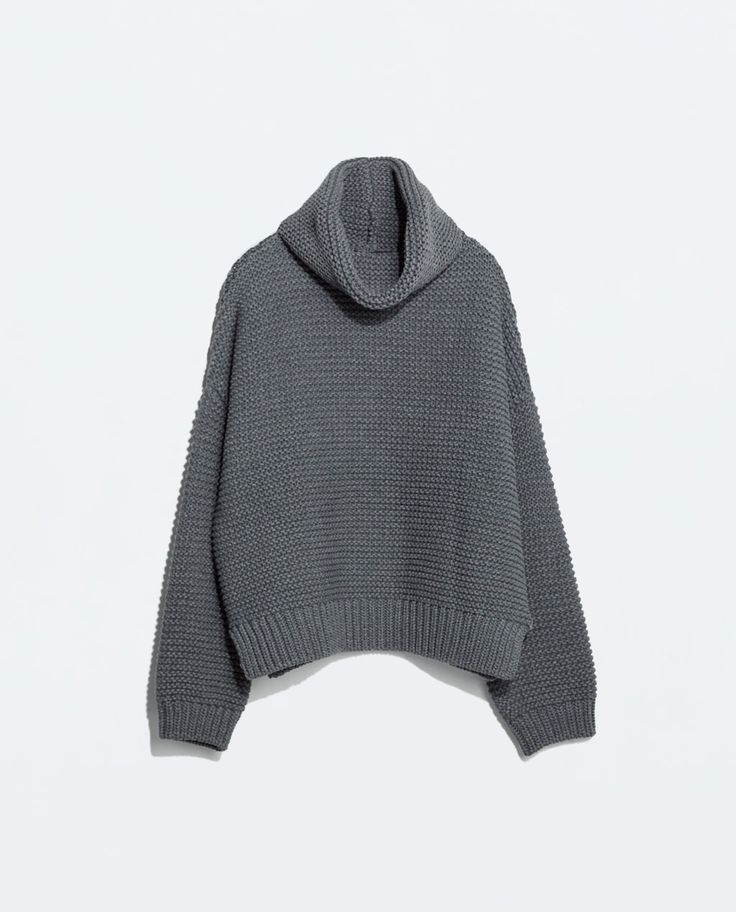 Zara sweater purchased £45.99