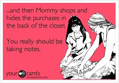 teach them early:)