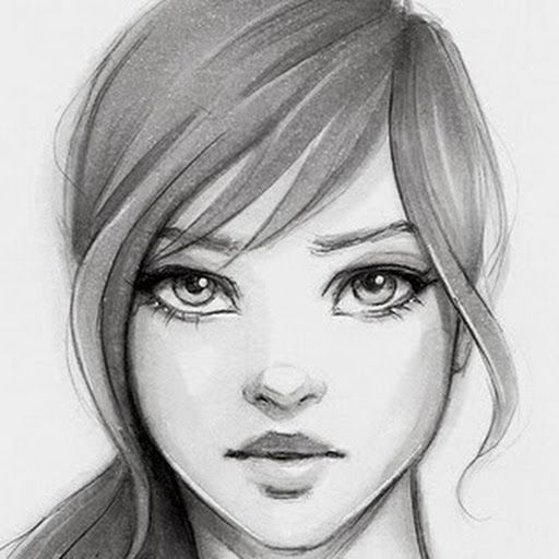 Easy Drawings Of People In Pencil | www.imgkid.com - The ...