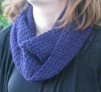 Free Crochet Infinity Scarf Patterns - HubPages