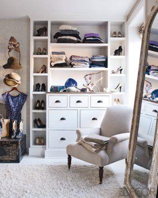 kerri russell's closet