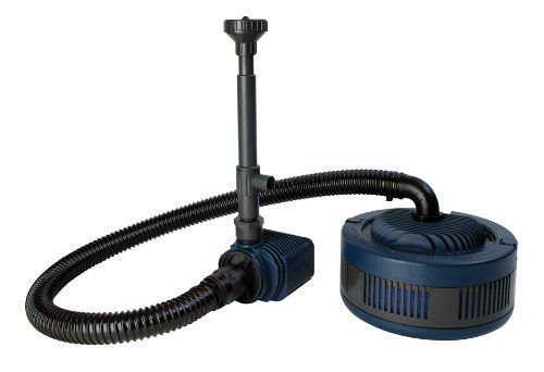 Pin by sly batun on garden outdoor d cor pinterest for Small pond filter pump
