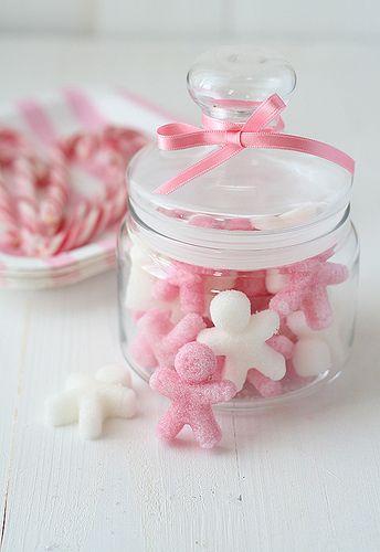 Homemade sugar cubes | Recipe