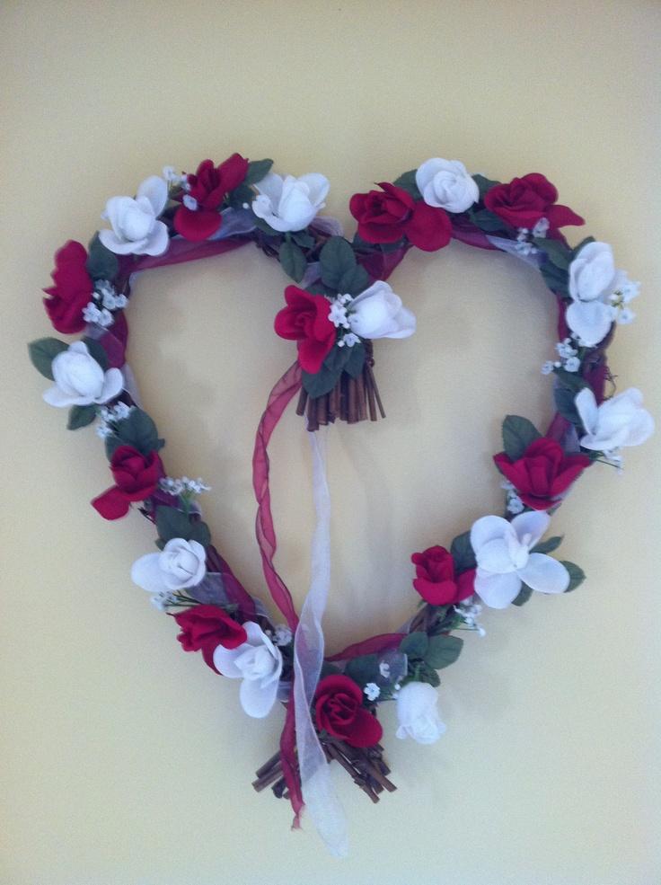 valentine's day dorm decorations