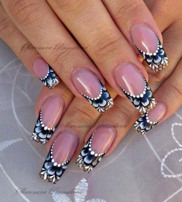 Nail Art Club | nails | Pinterest