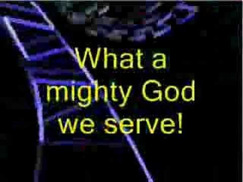 WHAT A MIGHTY GOD WE SERVE | Pioneer clubs | Pinterest
