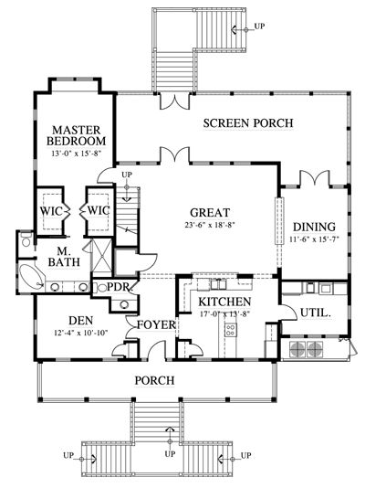Luxury House Plans With Basement And Elevator as well Yurt Floor Plans also Plan Maison Plain Pied 947595852412 further 11896 moreover Simple House Plans With Two Bedrooms. on cottage house plans
