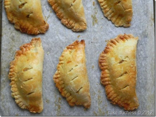 sweet-potato-and-black-bean-empanadas-1 | Veggietarian meal ideas | P ...