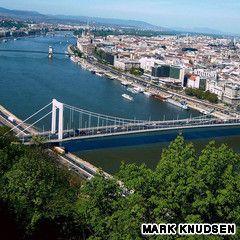travel insider guide budapest