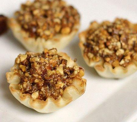 Easy Baklava Dessert Recipe | Desserts et bonbons | Pinterest
