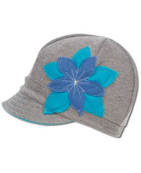 SoulFlower-Azalea Bloom Hat-$36.00 #everydaybliss