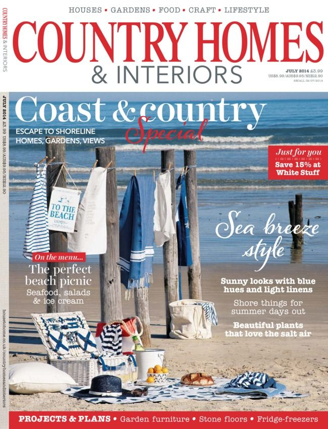 Country Homes & Interiors Magazine - Buy, Subscribe, Download and Read ...