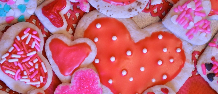 Easy Cookie Icing | Gluten Free | Pinterest