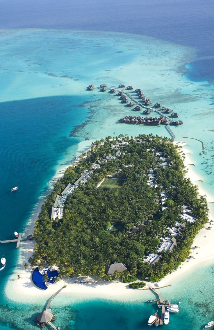 Conrad maldives rangali island islands pinterest for Conrad maldives rangali islands maldives
