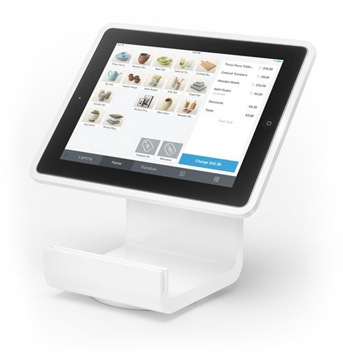 point of sale system thesis