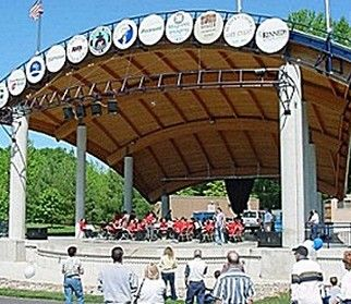 washington township memorial day tournament