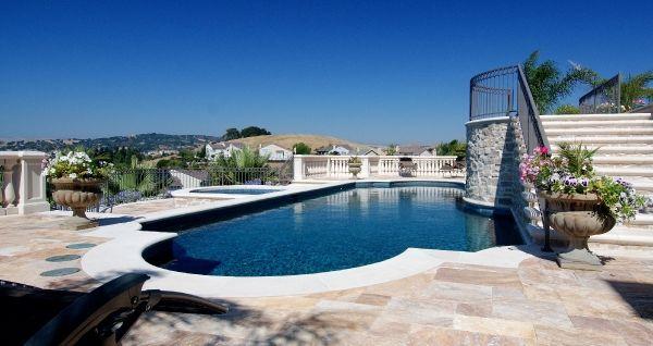 residential swimming pool swimming pools designs pinterest