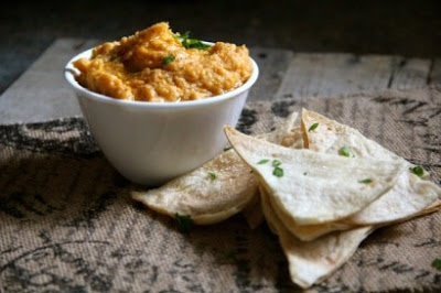 Sweet Potato Hummus With Olive Oil And Sumac Recipes — Dishmaps