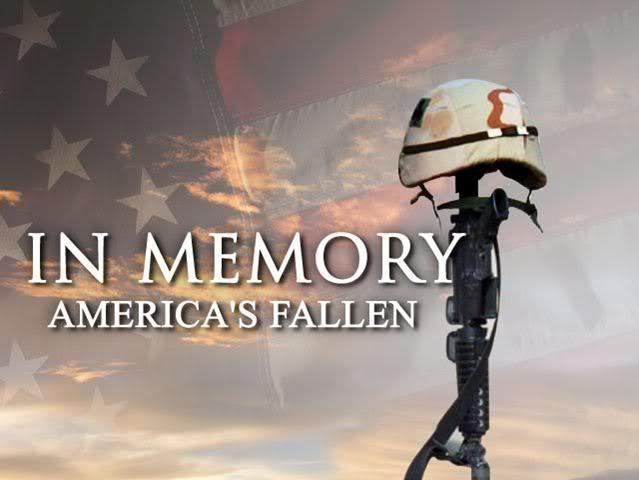 Forever Honored