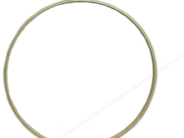 Darice wood quilting hoops in