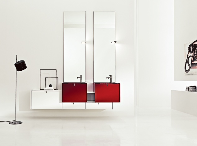 Pin by koma on bathrooms pinterest for Bathroom designs usa