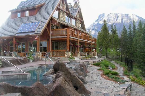 hidden ridge resort banff where in the world. Black Bedroom Furniture Sets. Home Design Ideas