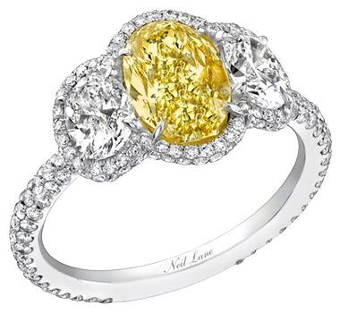 ... Neil Lane. Find tips on how to create your own custom engagement ring