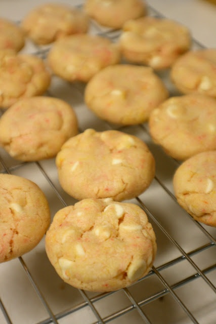 Orange Cream Cookies! Try them! :-) | Sweets For My Sweetie | Pintere ...