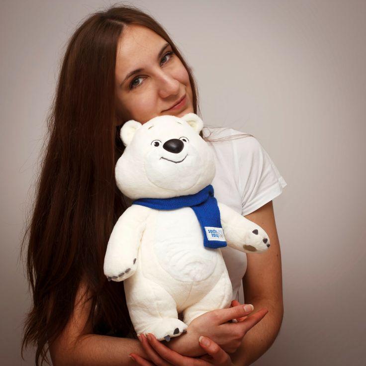С днем рождения меня! :) :: Красивые Игрушки Затинацкой Натальи