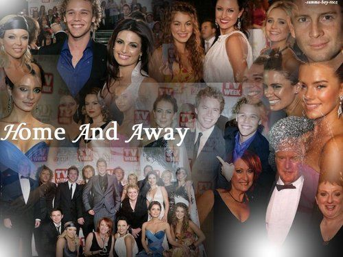 home and away tv series
