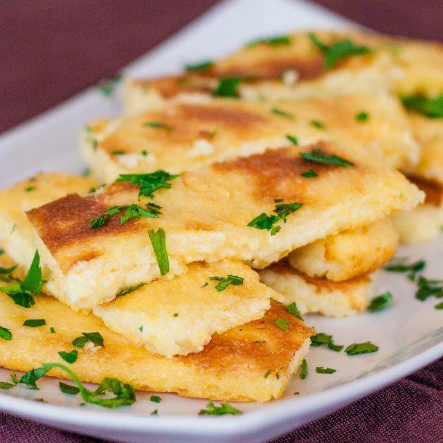 Creamy Polenta | Recipe