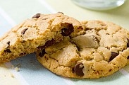 secrets toThick and Chewy cookies
