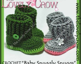 PATTERN for knitted sheepskin soled baby booties - Pinterest