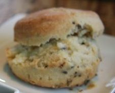 Lavender Scones Surprise your guests with these delicious Lavender ...