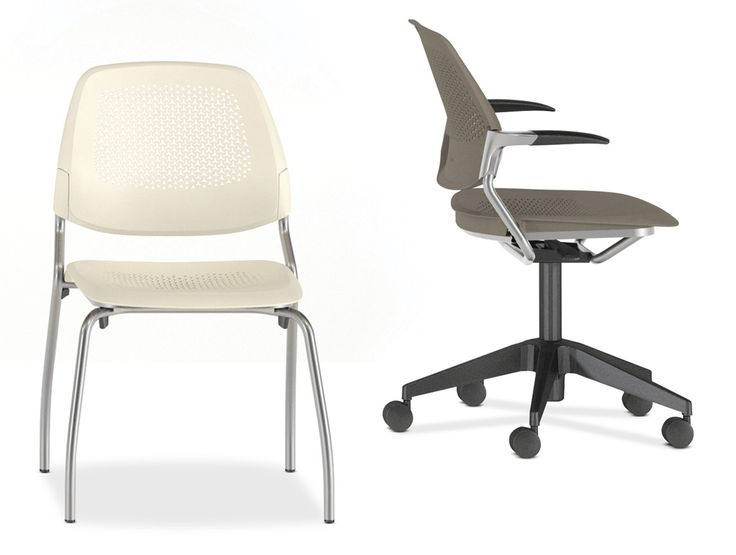 allsteel inspire chair office furniture seating pinterest