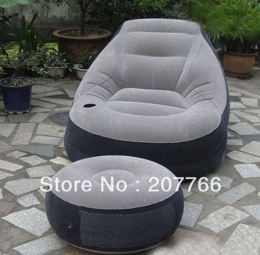 outdoor sofa inflatable sofa Inflatable