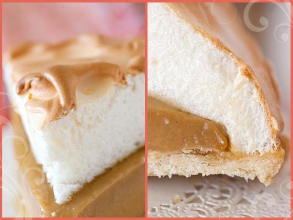 Brown Butter Butterscotch Pie | pies and tarts | Pinterest