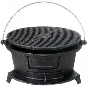 Ceramic today however hibachi is used to refer to a mini grill of