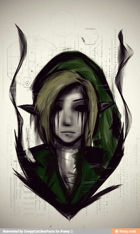 Ben drowned | Creepypasta | Pinterest