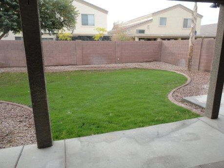 My Ideas Lanscape Arizona Backyard Landscaping Pictures