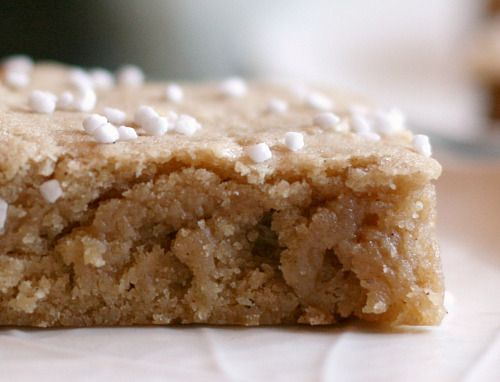 blondies butterscotch blondies maple blondies cinnamon blondies ...