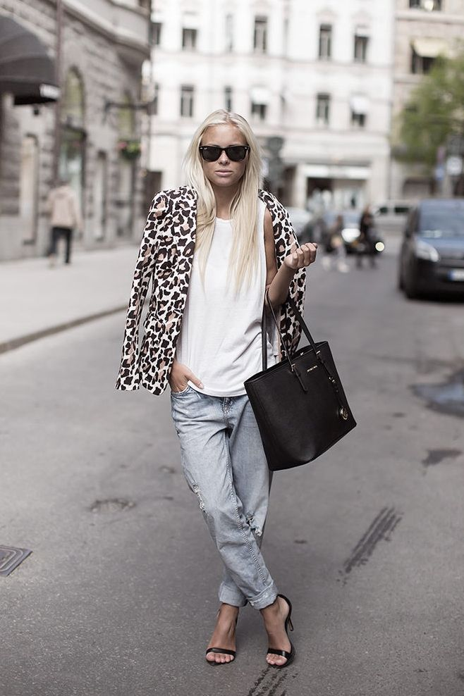 by Stockholm Street Style