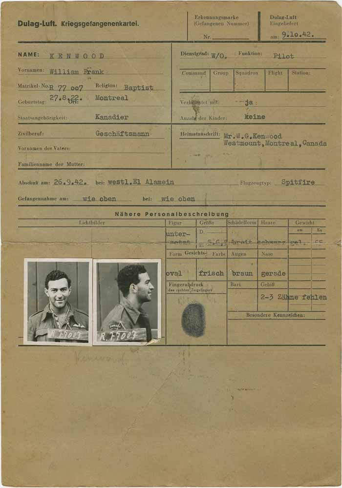 d-day invasion documents