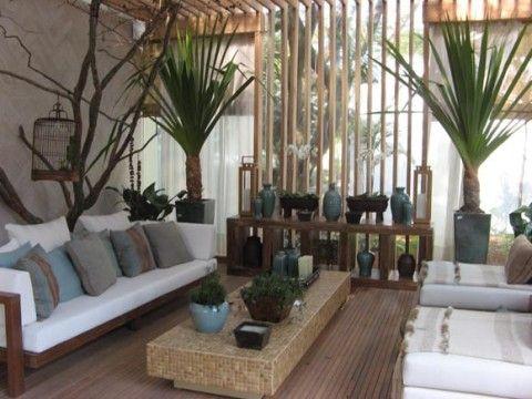 Decoracion Super Fashion: Decoración del Hogar con Plantas