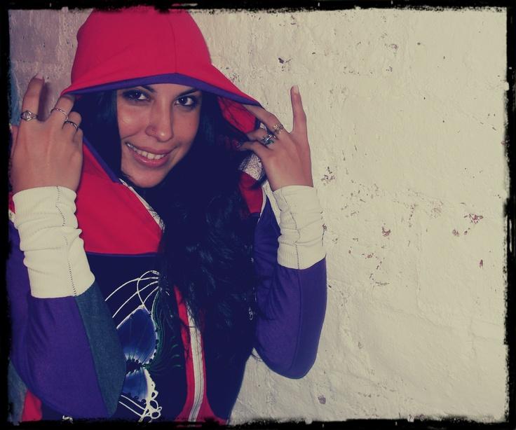 CAPUCHA ;D